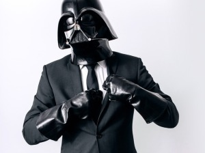 Dath Vader Suit