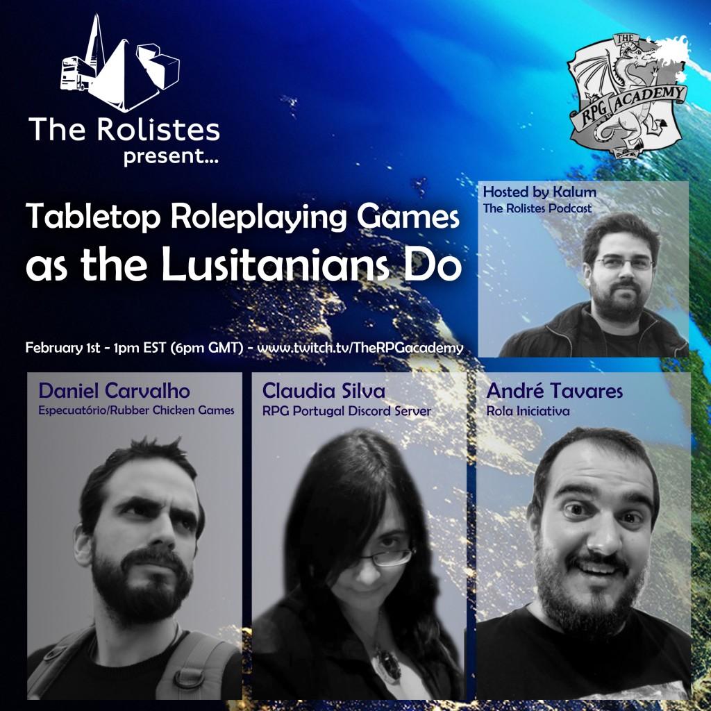 The Rolistes Present_Panel 200201_Cover_V1