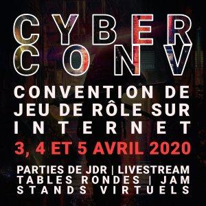 CyberConv