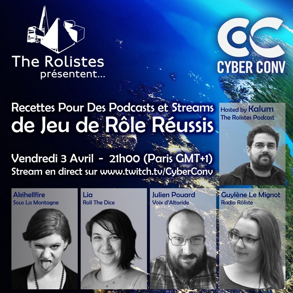 The Rolistes Présentent_Panel 20.04.03_Announcement_V2