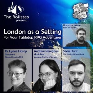 The Rolistes Present_Panel 20.04.12_Cover