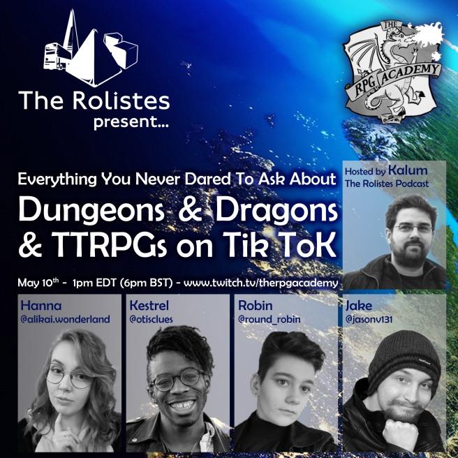 The Rolistes Present_Panel 20.05.10_Announcement_V3