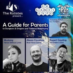 The Rolistes Present_Panel 20.08.21_Cover